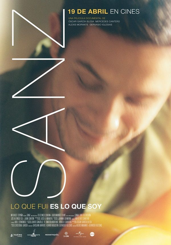 Alejandro Sanz, Cine, Yelmo cines