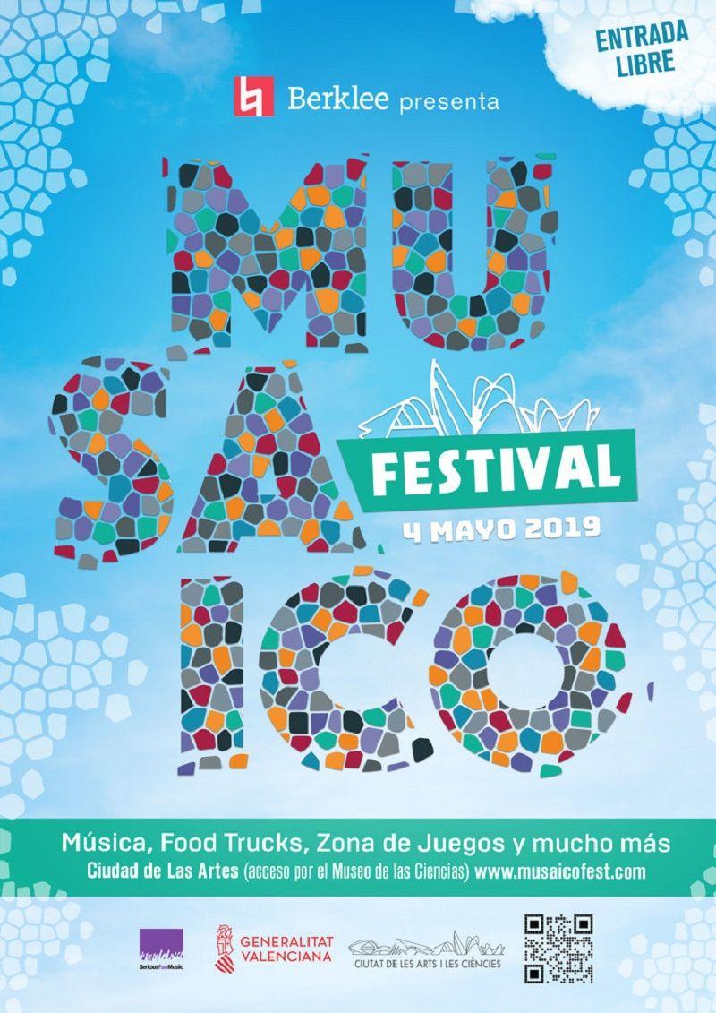 Musaico 2019