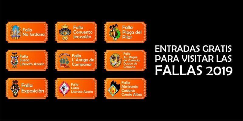 Nuevo Centro se suma a las Fallas valencia