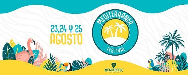 Mediterránea Festival, buena música a orillas del Mediterráneo