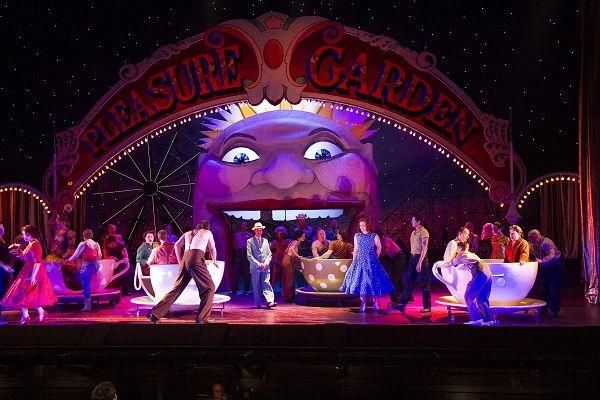 Programación de ópera, teatro y ballet en Yelmo Cines valencia