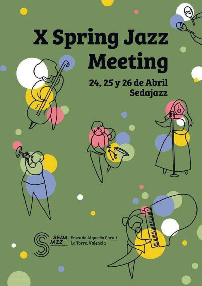 sedajazz festival primavera 19