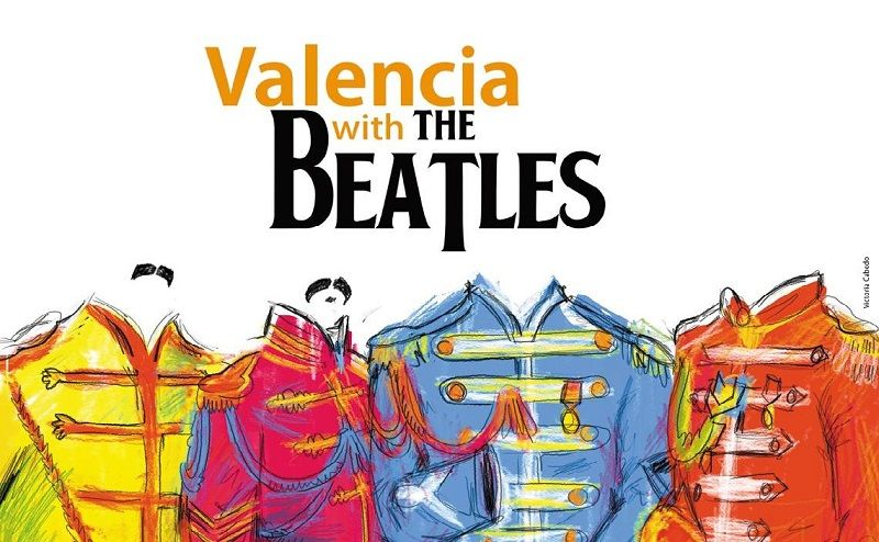 Valencia with The Beatles valencia