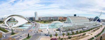 Comprar entradas Ciudad de las Artes y las Ciencias Valencia