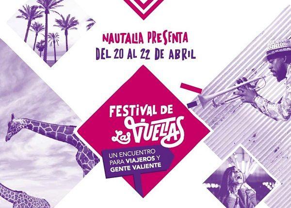 festival de las vueltas cartel