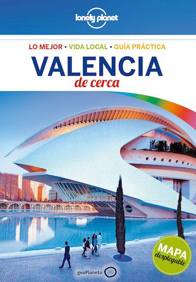 Comprar Guía de Valencia