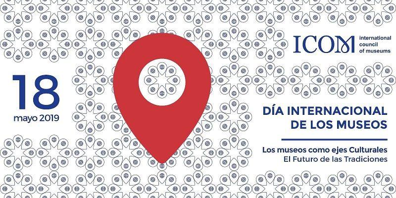 dia internacional de los museos 19