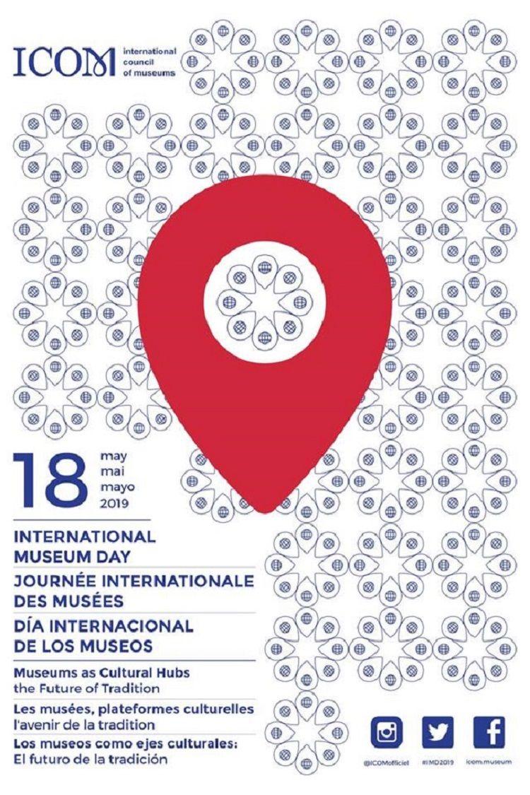 Día Internacional de los Museos, Museo