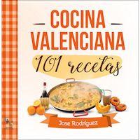 libro recetas valencianas