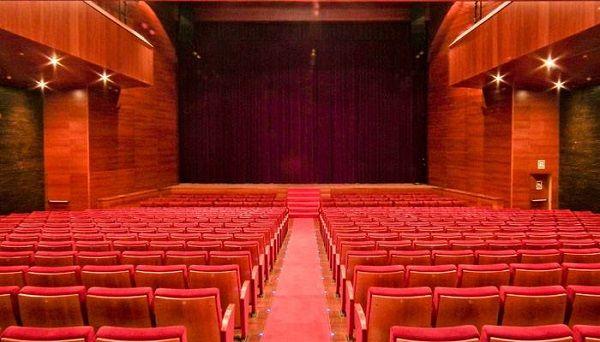 Obra teatro, Teatro Auditori Catarroja