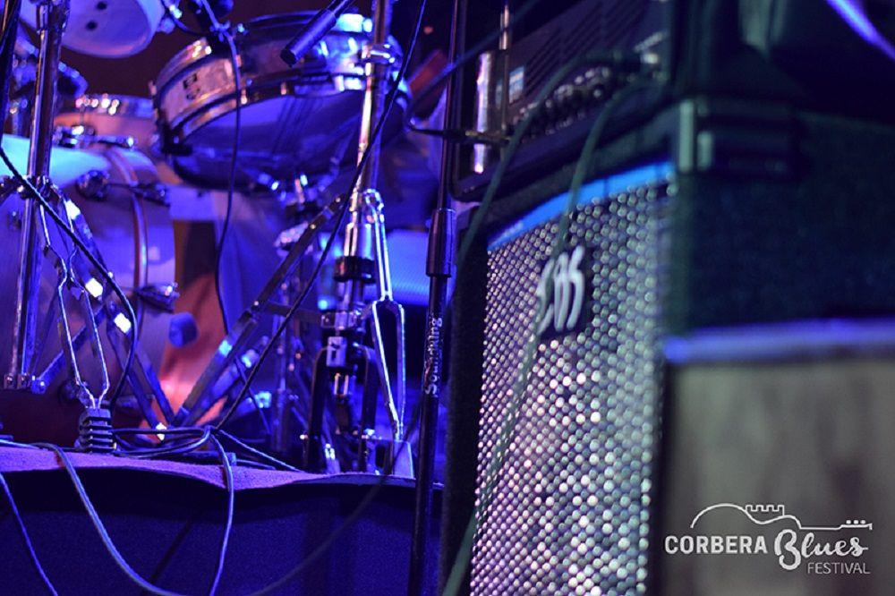 La música blues llega a La Ribera con el Corbera Blues Festival valencia