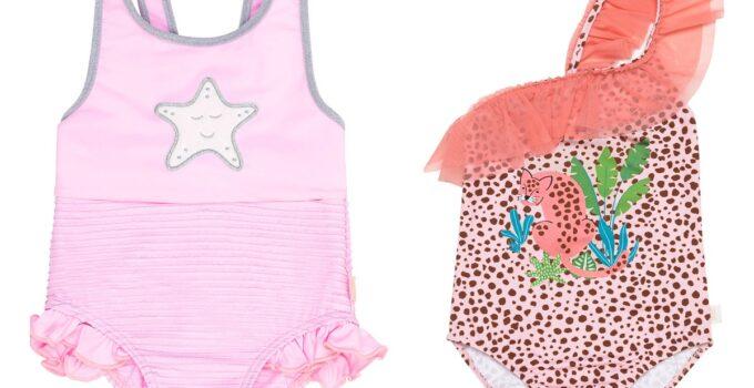 Dolores Cortés Kids, bañadores y bikinis para nuestros niños y niñas