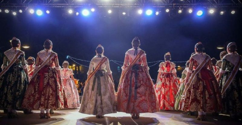 Batalla de Flores, Conciertos en Valencia, Feria de Atracciones, Feria de Julio