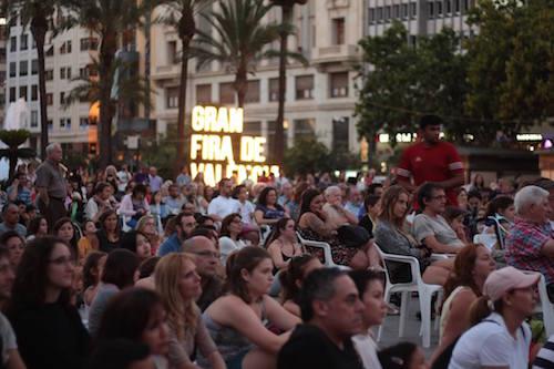 Programa completo Gran Feria Valencia