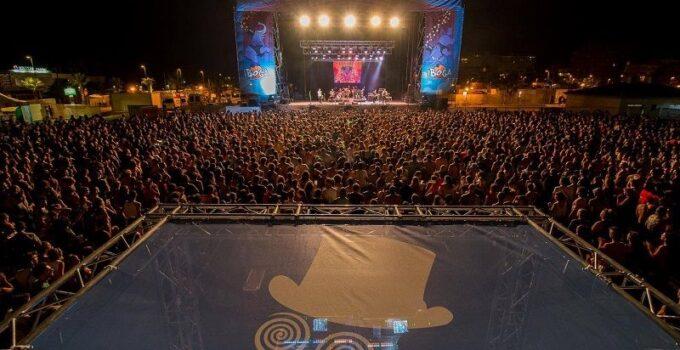 Iboga Summer Festival en la playa de Tavernes de la Valldigna 2021