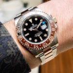 Reloj de mujer guess caucho negro Vendido en Venta Directa