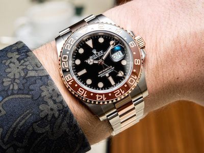 65e2aeacfd5 ▷ Mejores marcas de relojes para hombre y Mujer 2019