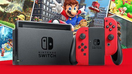 Ofertas Juegos Nintendo Switch Con Los Precios Mas Baratos 2019