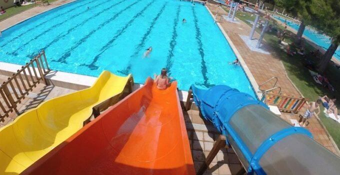 piscinas municipales verano valencia