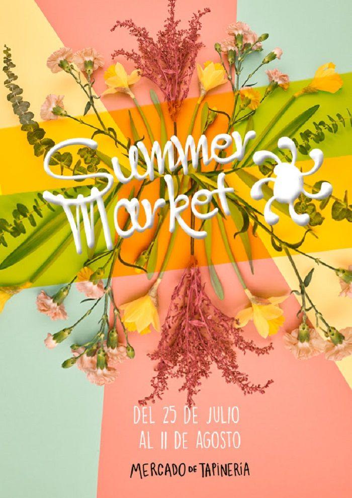 summer market 19 tapineria