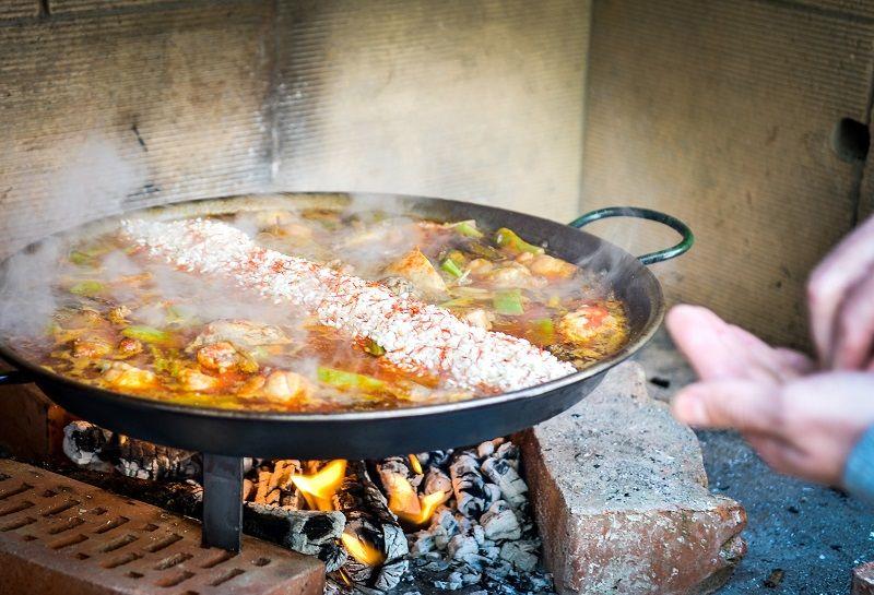 Libros cocina valenciana