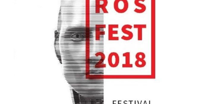ROS Fest 2018, Maratón de Robótica, Cine y Comunicación