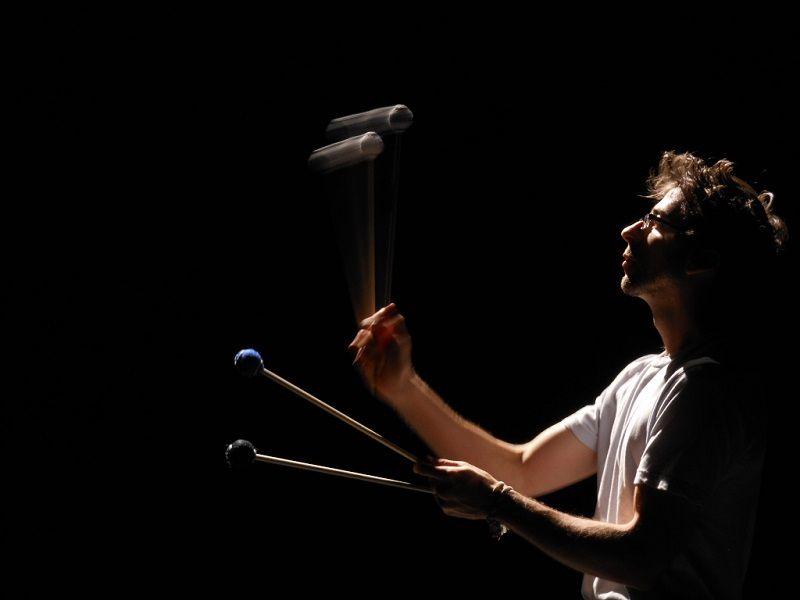 Festival Internacional de Percusión PERCUTE