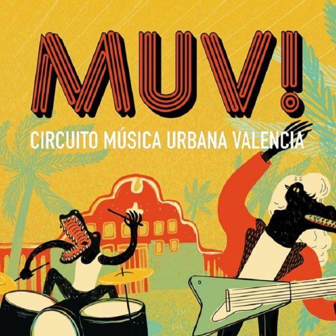 muv festival de musica urbana