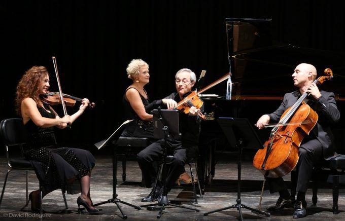 Cuarteto Iberia
