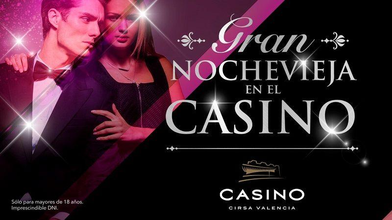 Nochevieja 2019 Casino Cirsa Valencia2