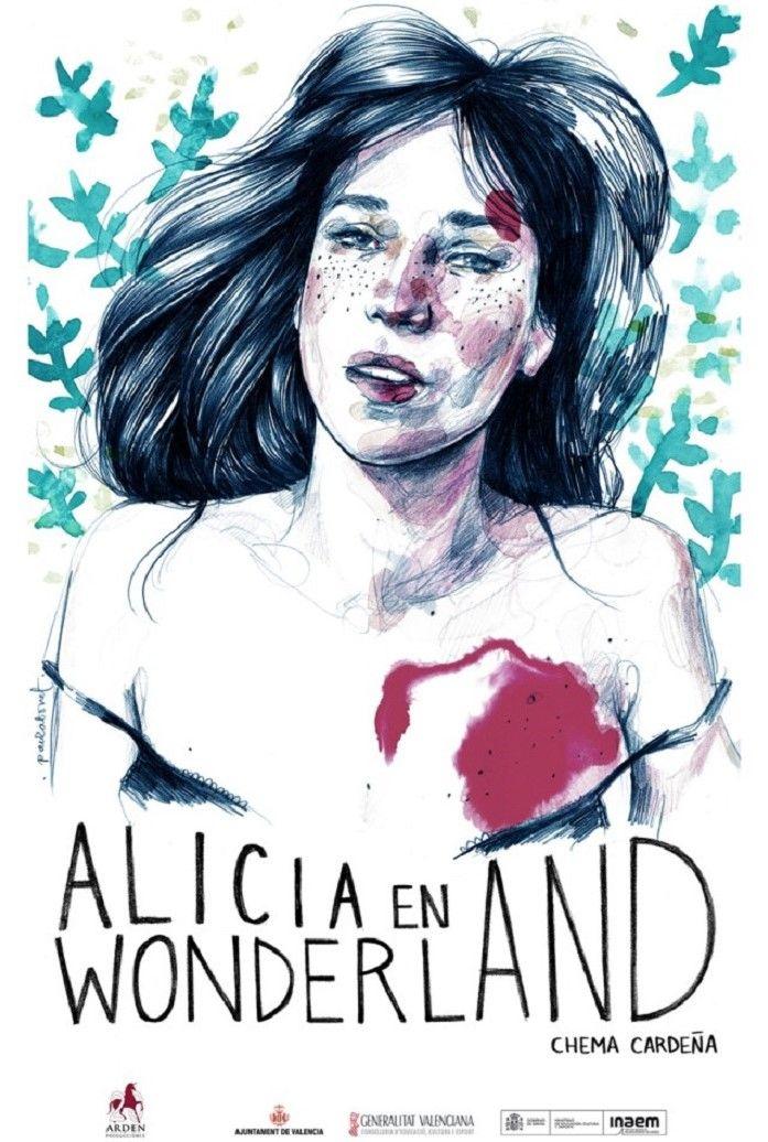Alicia en Wonderland cartel