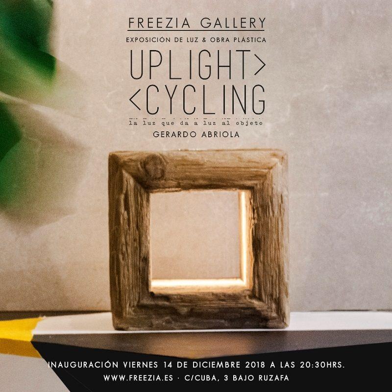 Imagen Expo Uplight Cycle