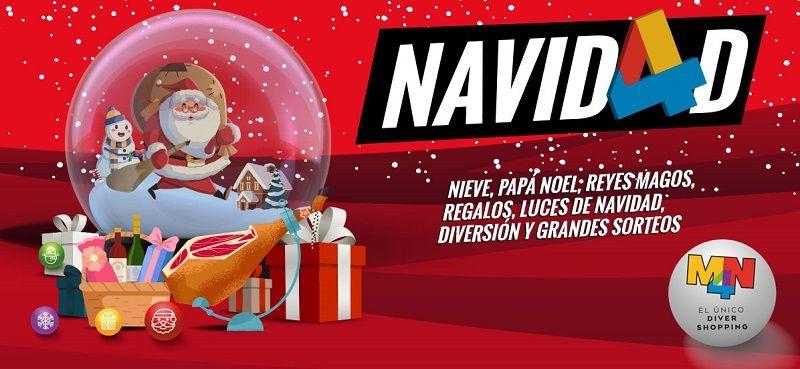 Navidad MN4