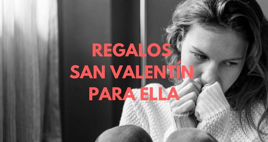 71a71ee90874 Regalos de San Valentín para chica – Valenciablog. Los mejores ...