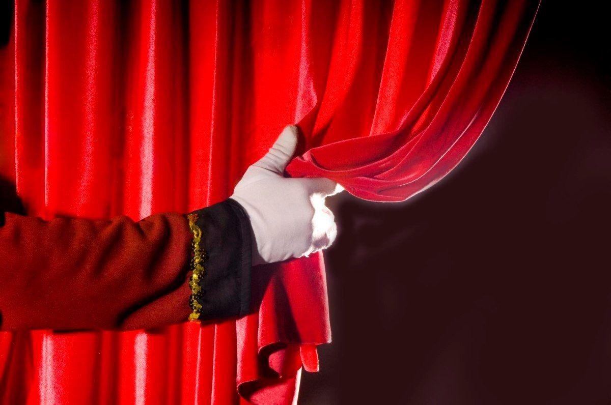 Navidades para los niños en el Teatro Flumen valencia