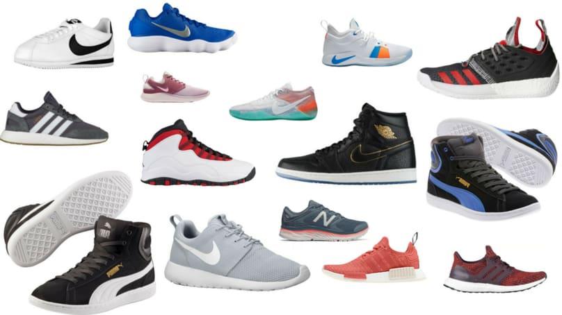 ▷ Zapatillas de moda para hombre 2020 | Ofertas y precios