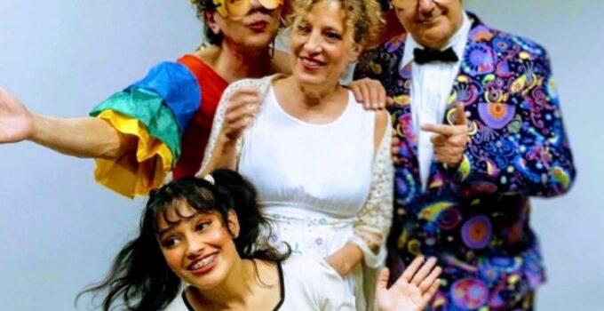 Especial Navidad en el Teatro Círculo valencia