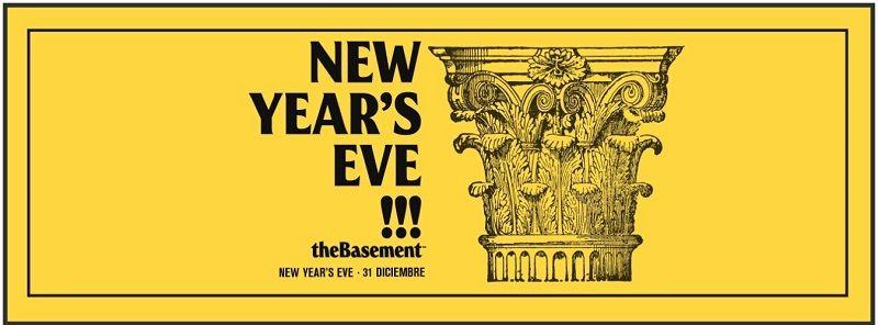 nochevieja 2019 thebasement velesevents
