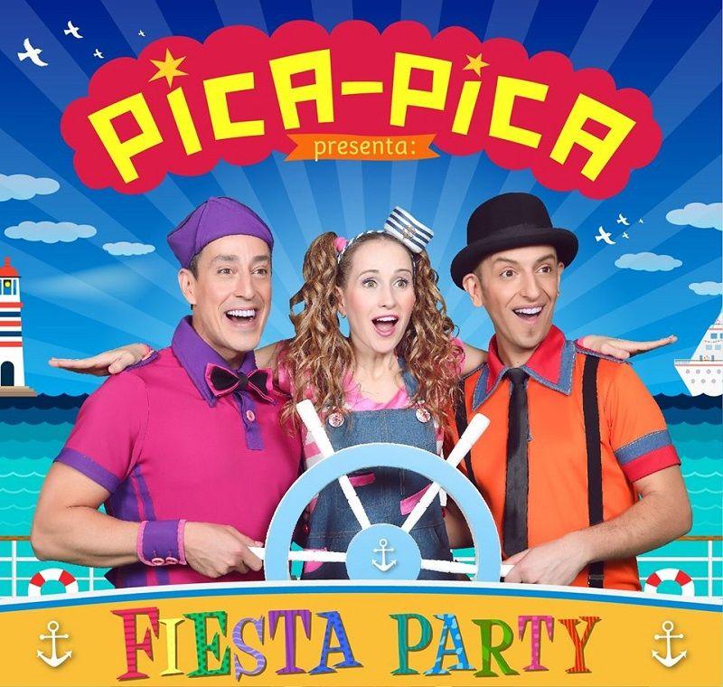 pica pica fiesta party