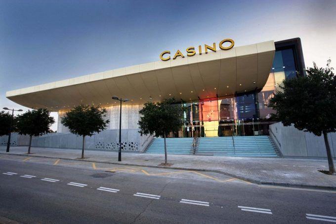 fachada casino cirsa valencia