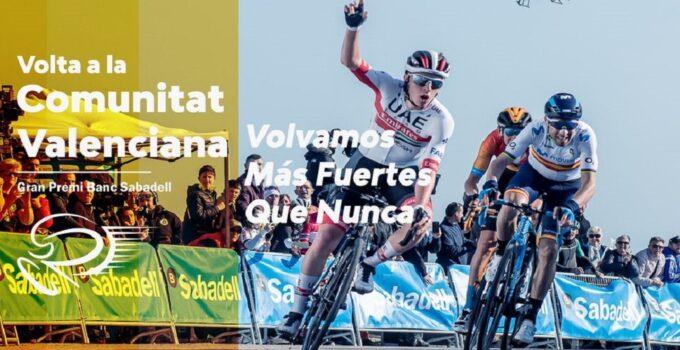 Vuelta Ciclista a la Comunidad Valenciana