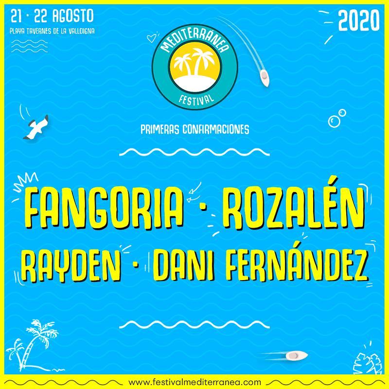 mediterranean festival 2020