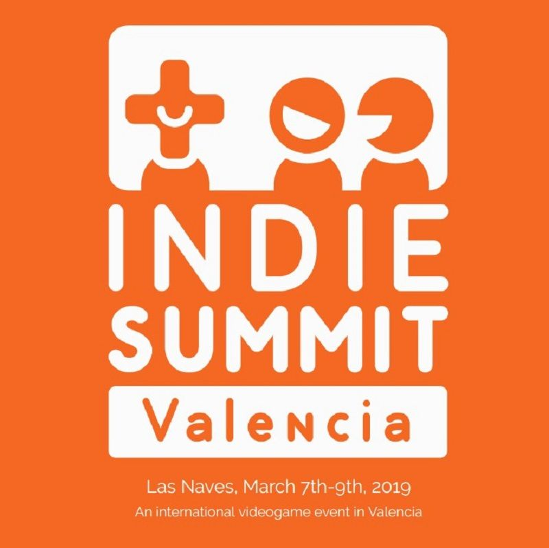 València Indie Summit, videojuegos independientes valencia