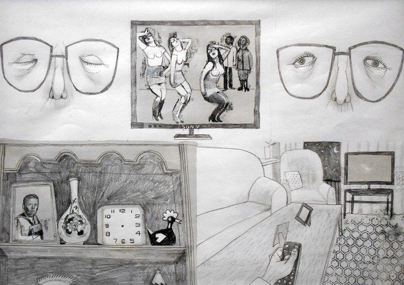 Nueva exposición en la Galería Pepita Lumier valencia