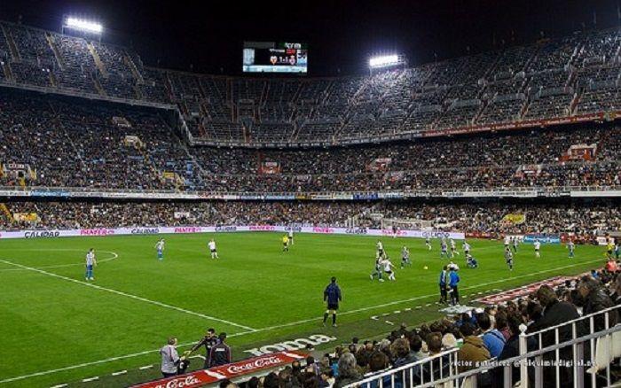 Fútbol, Valencia CF
