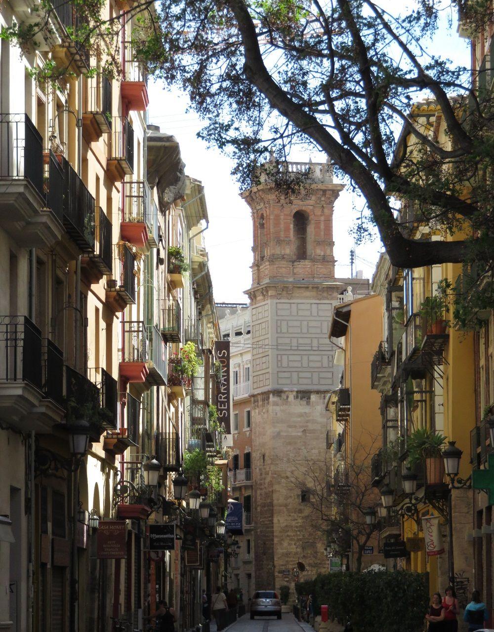 Que Ver en Valencia valencia
