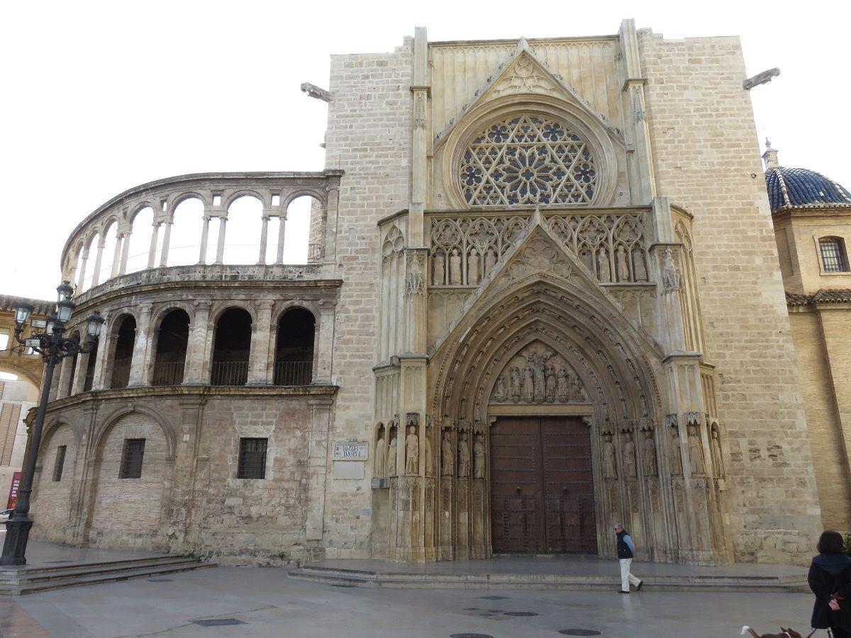 La Catedral de Valencia valencia