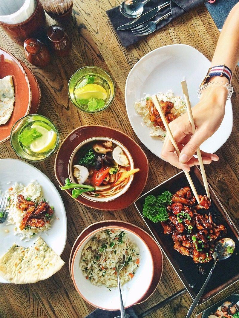 Crece la oferta de restaurantes en Valencia valencia