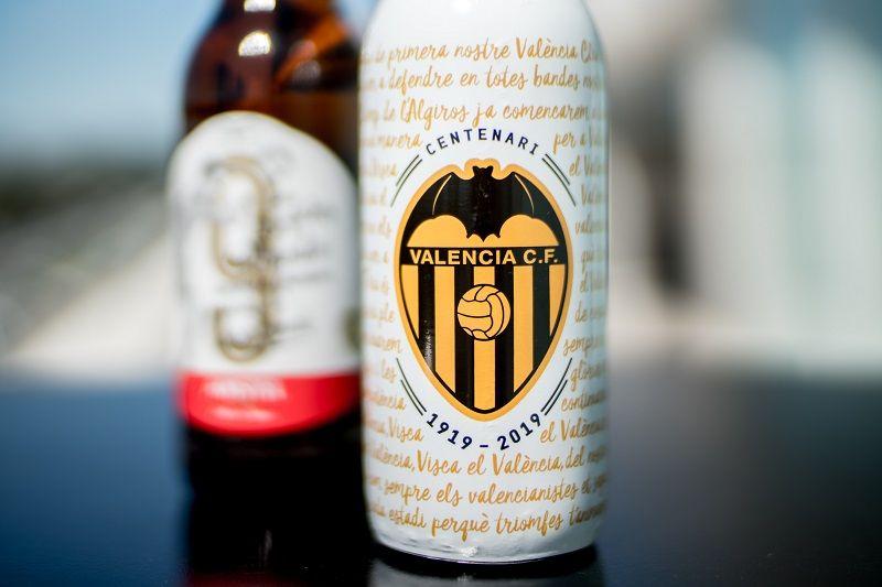Amstel, Cerveza, Valencia CF