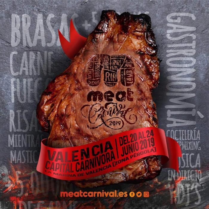 cartel meat carnival
